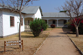 Emmaus Correspondence Bible School in Dodoma